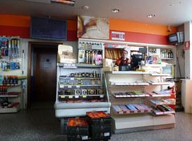 Gasolineras Asturias