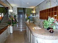 hotel en Granda